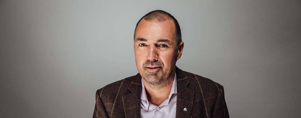 Markus Kegele