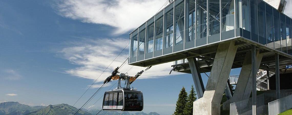 Vorarlberger Bergbahnen