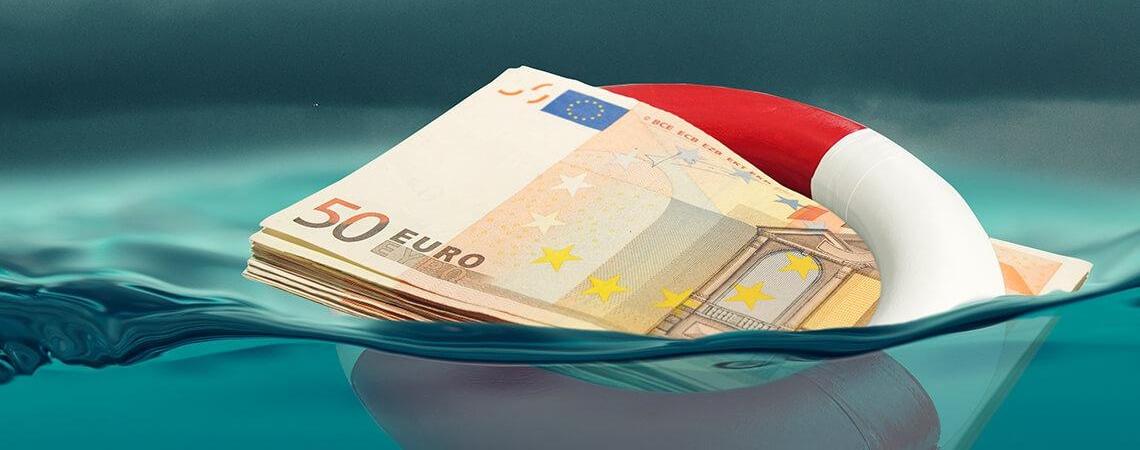 Liquidität: Vorarlberger Wirtschaft