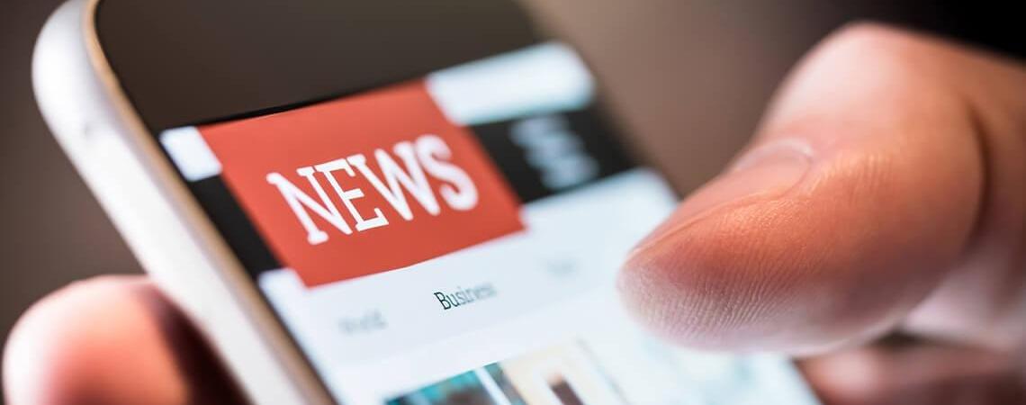 Newsmeldungen