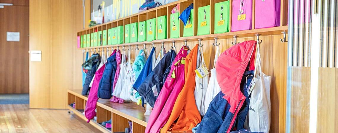Kindergarten Lochau