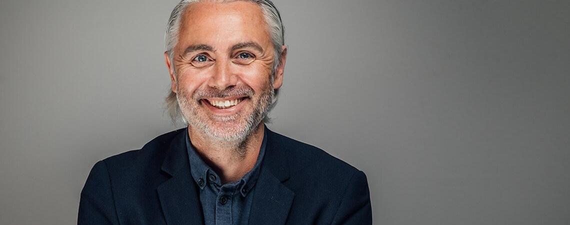 WKV Vizepräsident Stefan Hagen