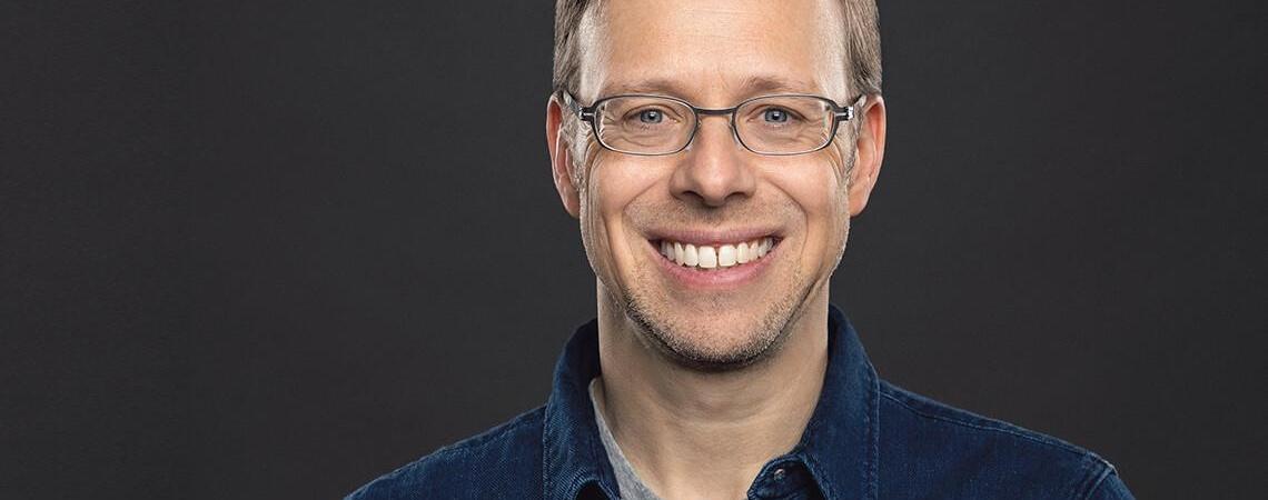 Peter Borchers
