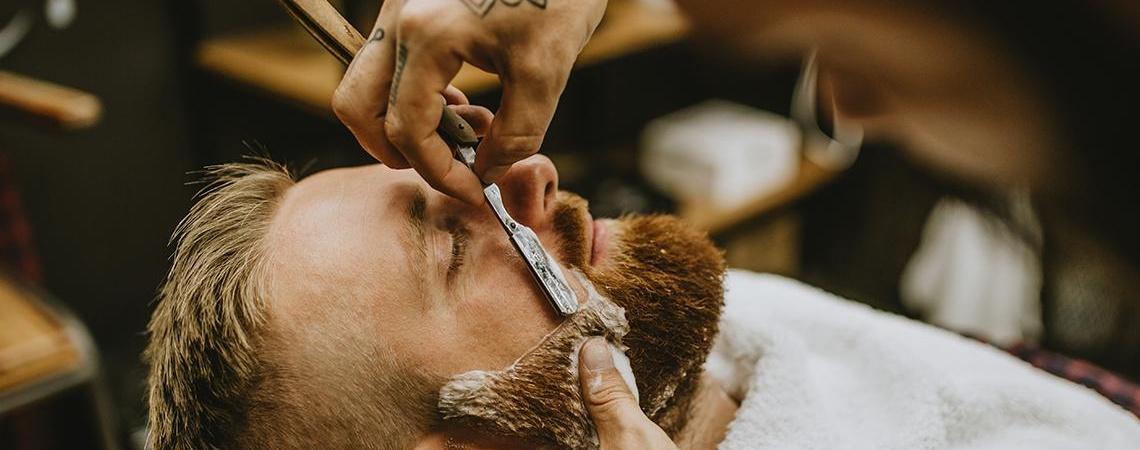 Barbershops Dumpingpreise