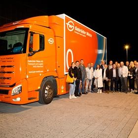Fachgruppentagung Güterbeförderung Oktober 2021