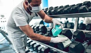 Fitness Hygiene