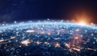 Globales Netzwerk