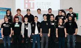 IT Future Skills 2021