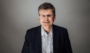 Bernhard Feigl